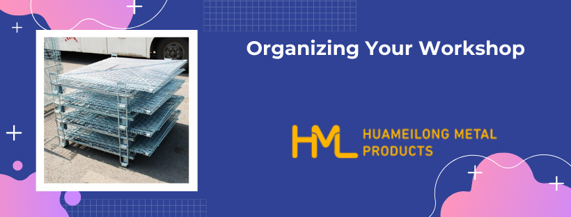 Organizing You Workshop