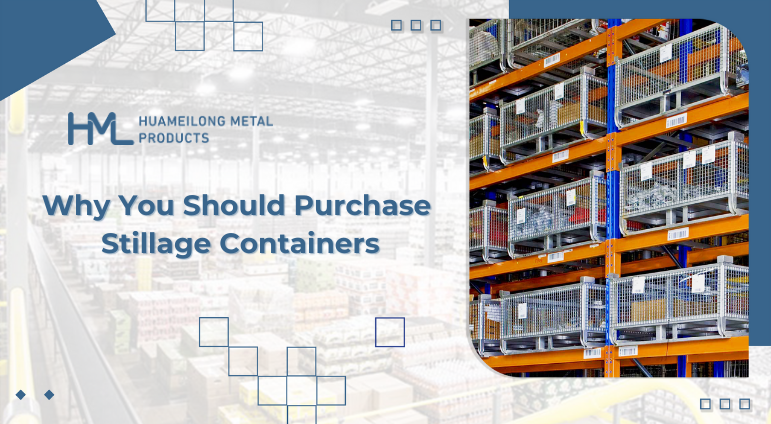 stillage containers