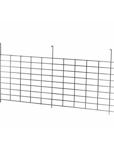 Hanging wire divider 1