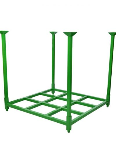 Tire Stacking Rack
