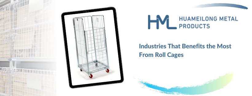 Roll Cages | HMLPak